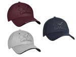 LeMieux® Logo Baseball Cap
