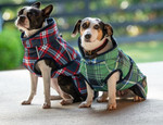 FITS Riding All Weather Dog Coat