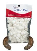 Nunn Finer Cotton Plugs