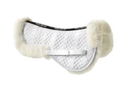 Ovation® Europa™ Sheepskin Half Pad