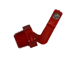 Ritchie® Red 1/2-inch Valve Package