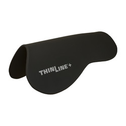 ThinLine Half Pad - Black