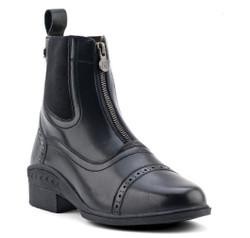 Ovation® Tuscany Zip Paddock Boots - Child's