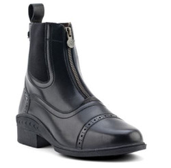 Ovation® Tuscany Zip Paddock Boots - Ladies'