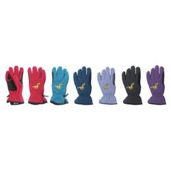 EquiStar™ Kids' Pony Fleece Gloves