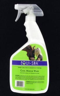 Equi-Spa® Cool Muscle Wash - 32 oz