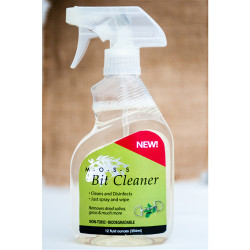 Moss Bit Cleaner