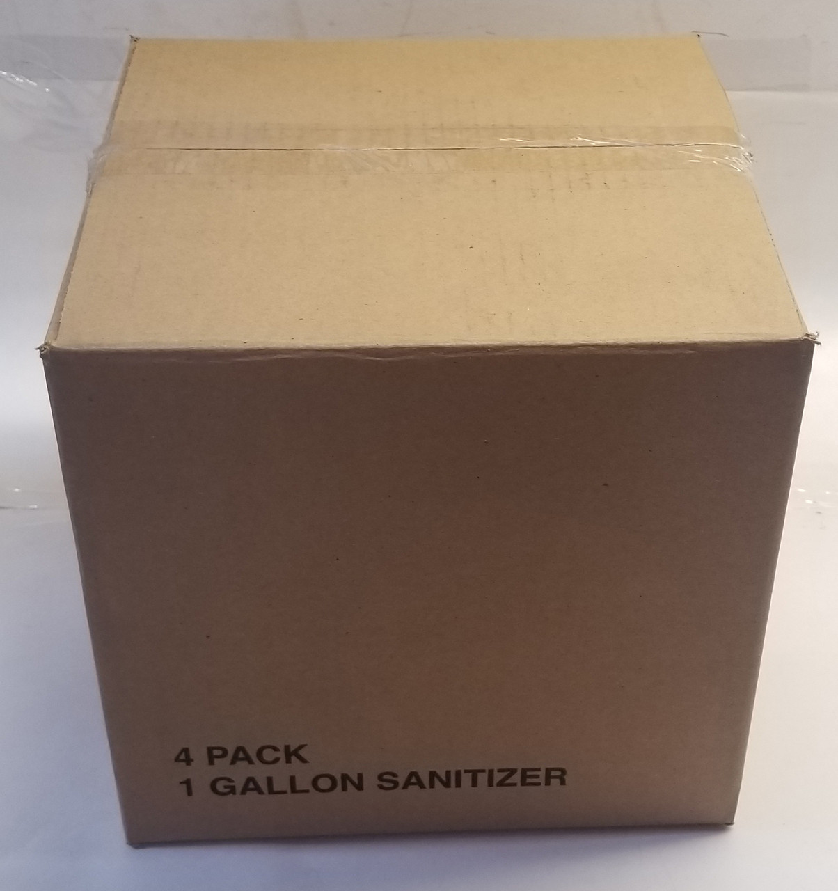 Hand & Home Sanitizer 4 Gallons