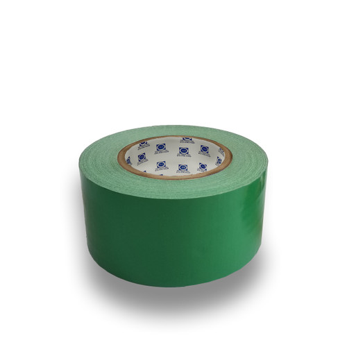 "Green Duct Tape 3""x50m (16 Roll Case / $6.29 Per Roll)"