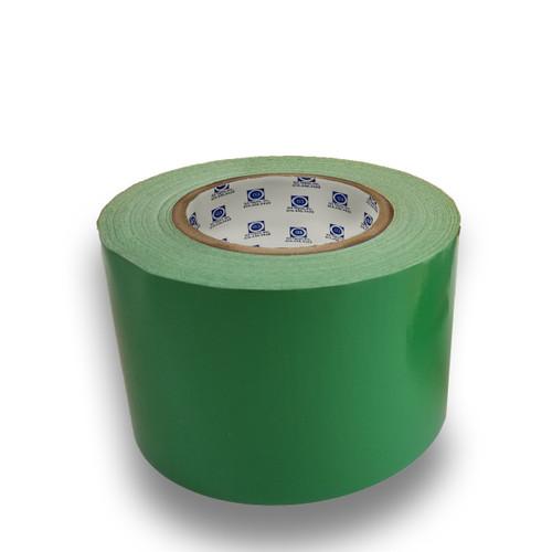 "Green Duct Tape 4""x50m (12 Roll Case / $8.79 Per Roll)"