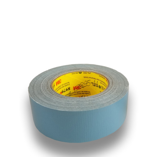 "Slate Blue Performance Plus Duct Tape 2""x60yds (24 Roll Case / $14.59 Per Roll)"