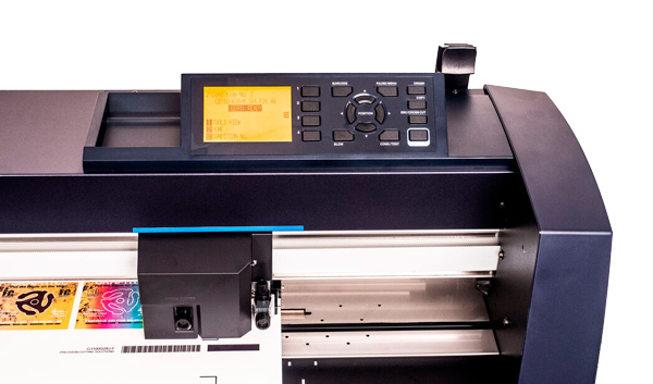 Graphtec Datalink Barcode System
