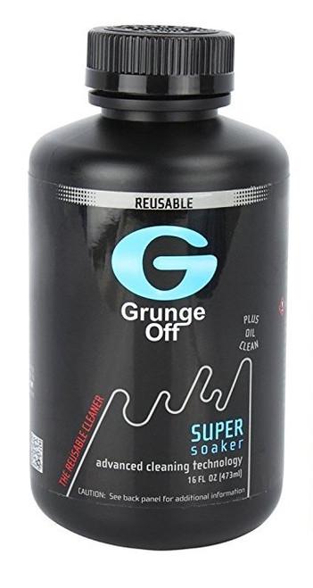 Grunge Off Glass Cleaner - 16 oz. Bottle