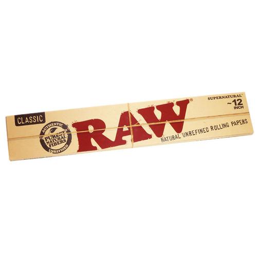 "RAW Supernatural 12"" Papers"