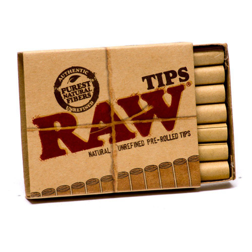 RAW 949 Pre-Rolled Tips (21pack)