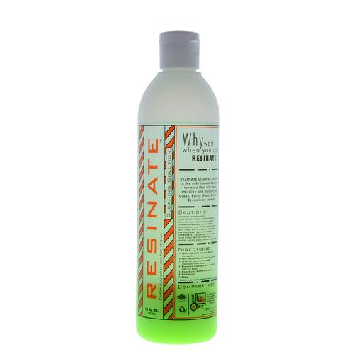 Resinate Green Glass Cleaner
