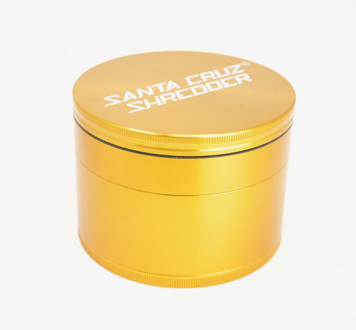 Santa Cruz Jumbo Gold Shredder