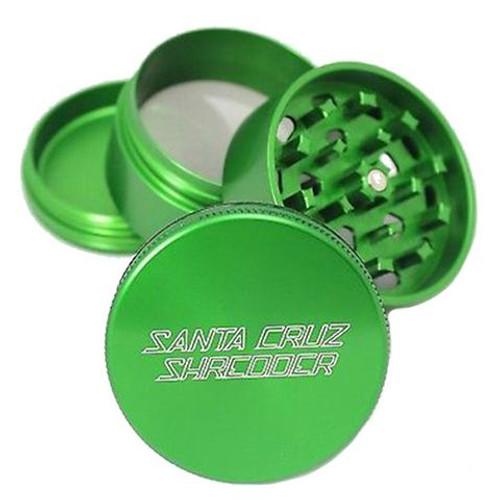 Santa Cruz Jumbo Green Shredder