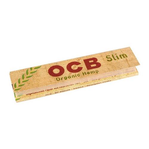 OCB Organic Hemp Papers King Size