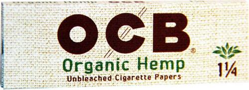 """OCB Organic Hemp 1-1/4"""""""