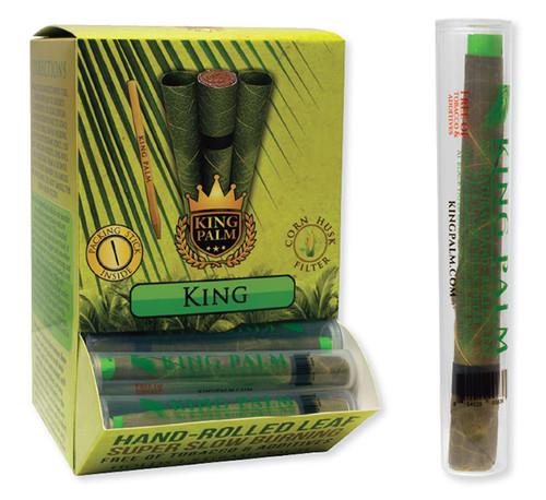 King Palm Single Tube