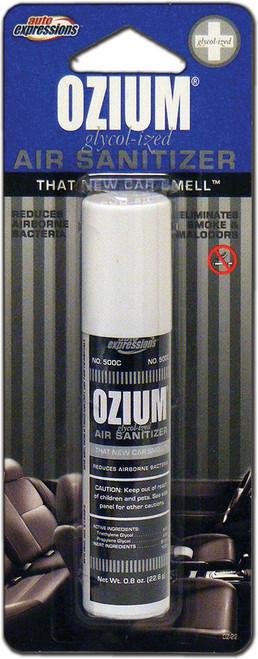 Ozium New Car Scent 0.8oz