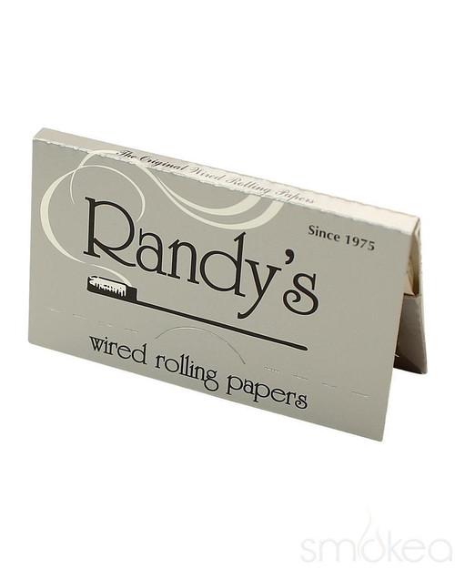 Randy's Classic Silver 77mm