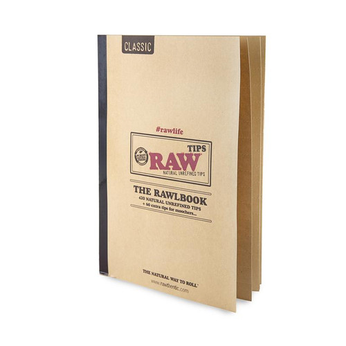 The Rawlbook 10p. 480 Tips