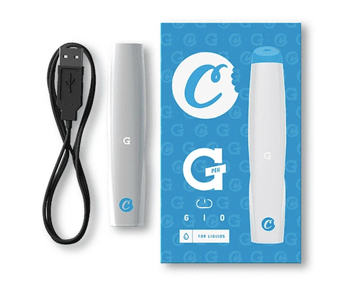 G Pen Gio - White Cookies Edition