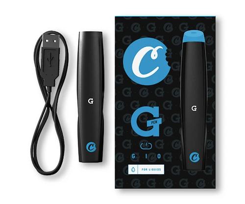 G Pen Gio - Black Cookies Edition