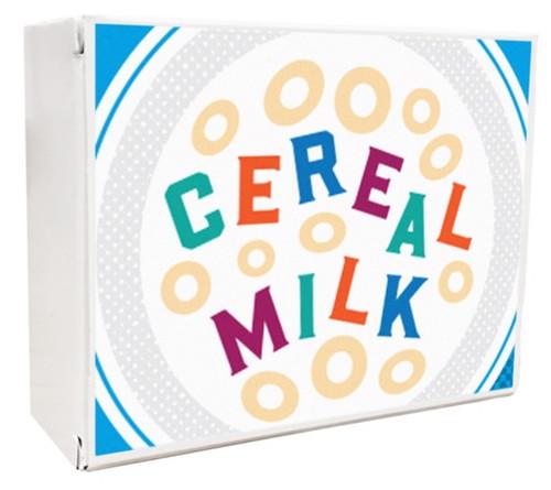 Cookies Cereal Milk 100 Piece Boxed Puzzle