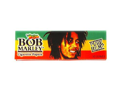 "Bob Marley Hemp Papers  1-1/4"""