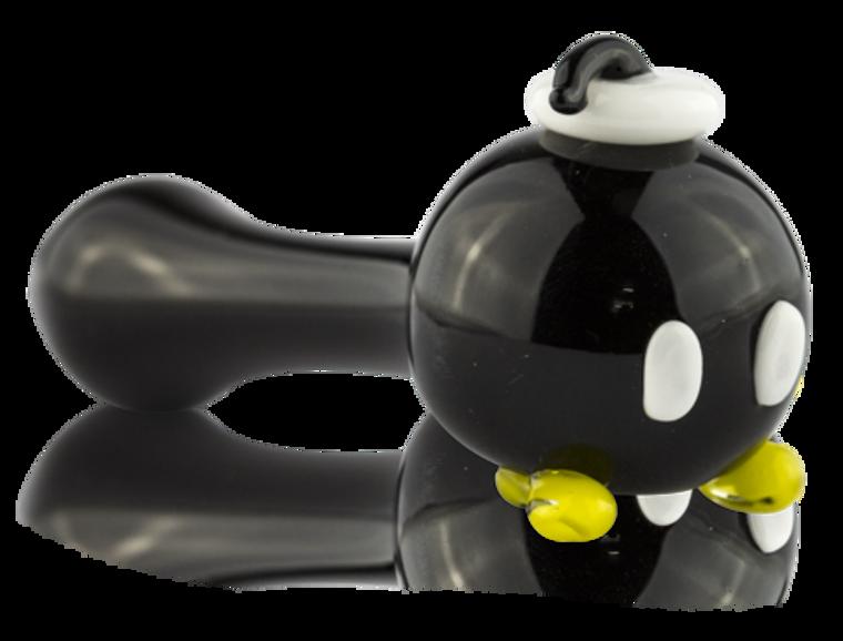 Bomber Spoon - Black