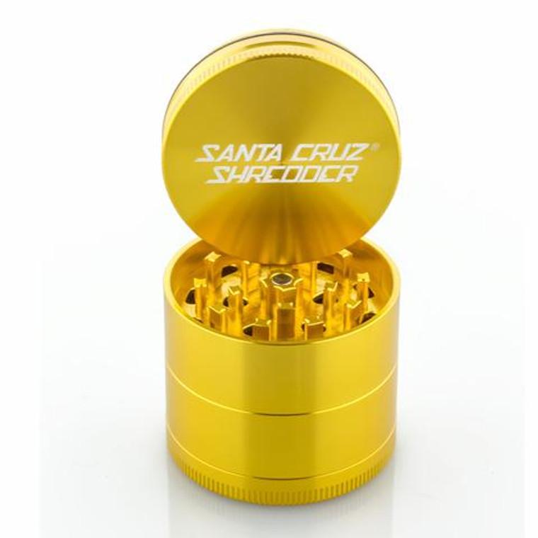 Santa Cruz Gold 4 PC MED