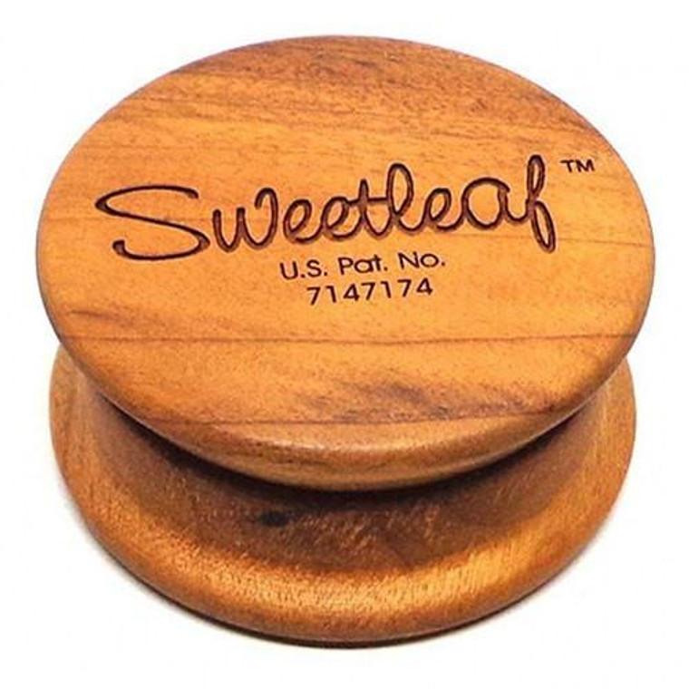 Sweetleaf Wooden Grinder - Small