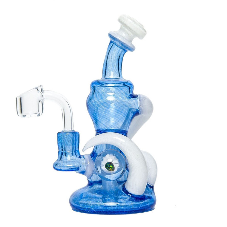 SAF Glass Dichro Recycler