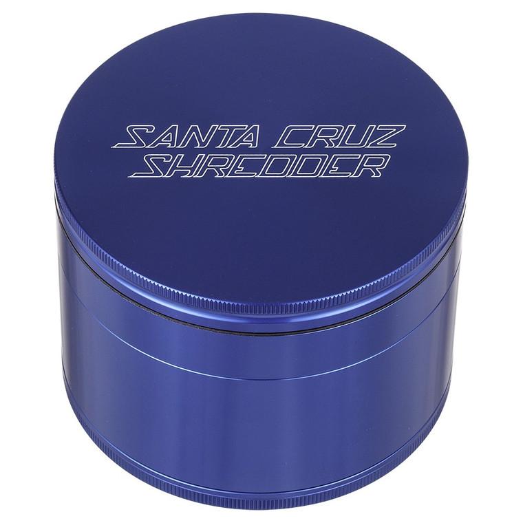 Santa Cruz Jumbo Blue Shredder