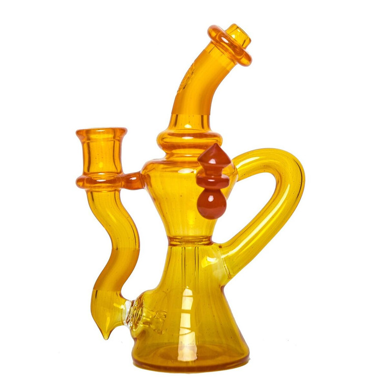 Huffy Tangelo Single Trophy Recycler
