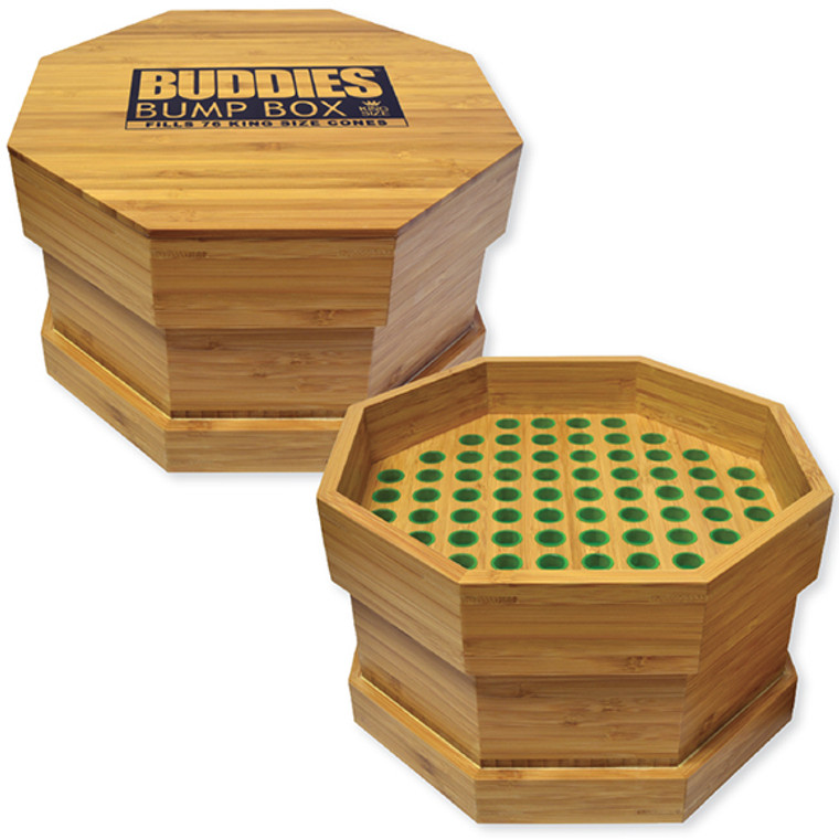 Buddies Bump Box Cone Filler