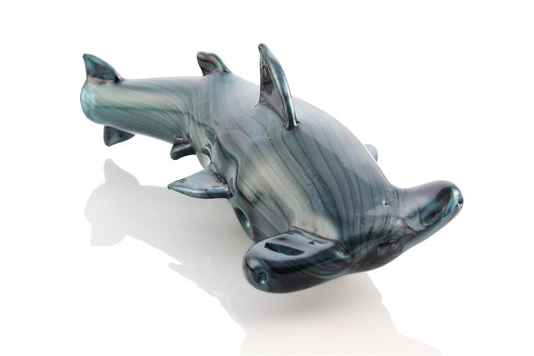 Hammerhead Shark Pipe