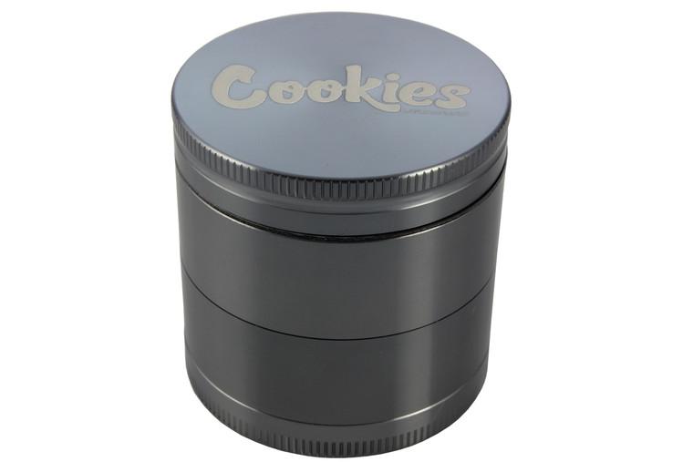 Cookies Grinder - Grey