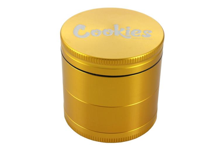 Cookies Grinder - Gold