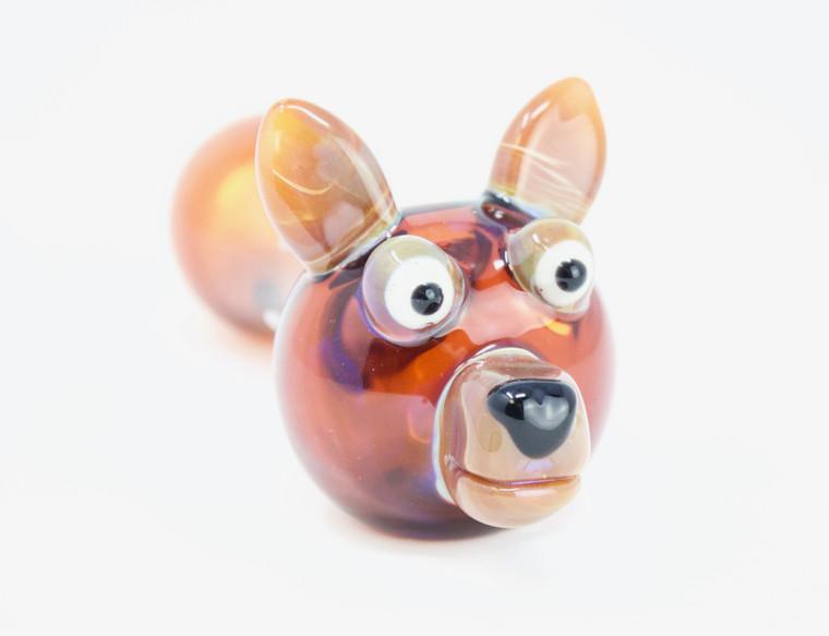 Chihuahua Hand Pipe