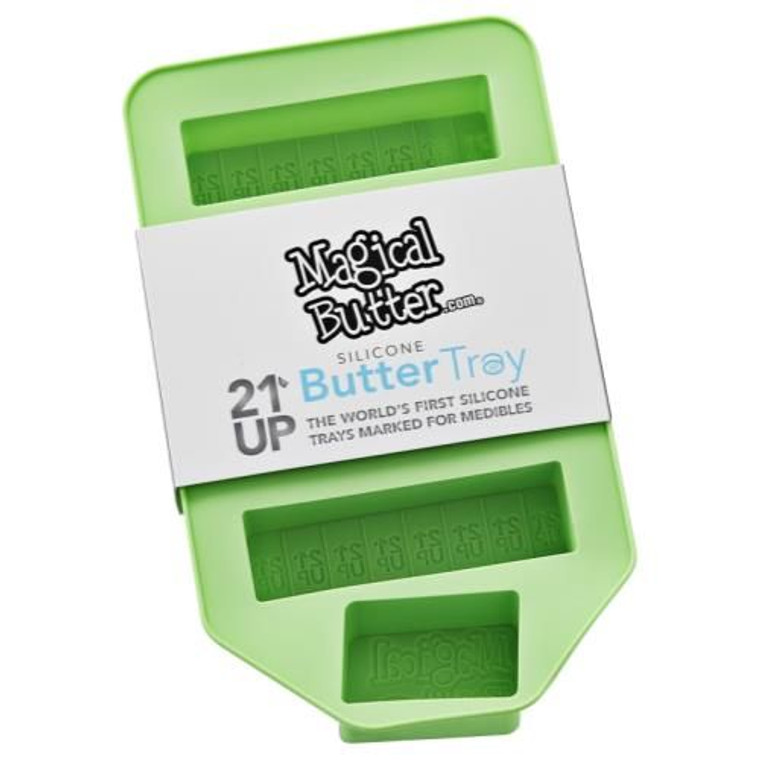 Magical Butter Butter Tray