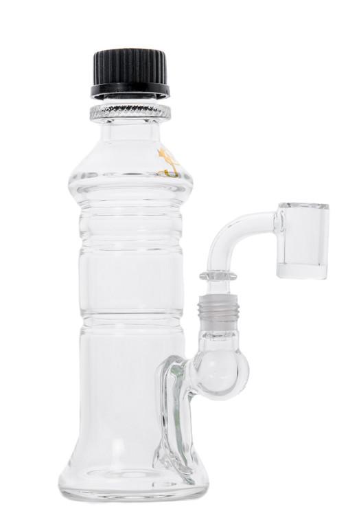 Moocah Travel Bottle Rig