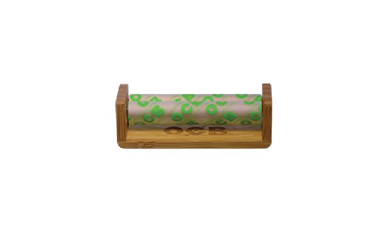 OCB 1-1/4 Bamboo Roller