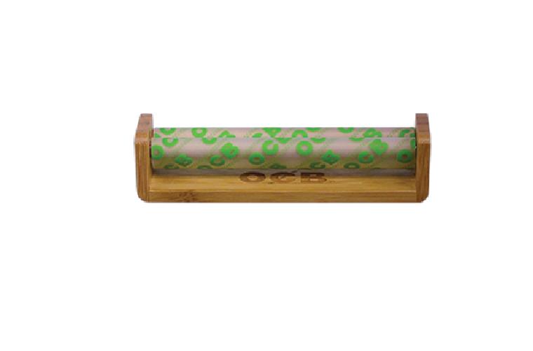 OCB King Size Bamboo Roller