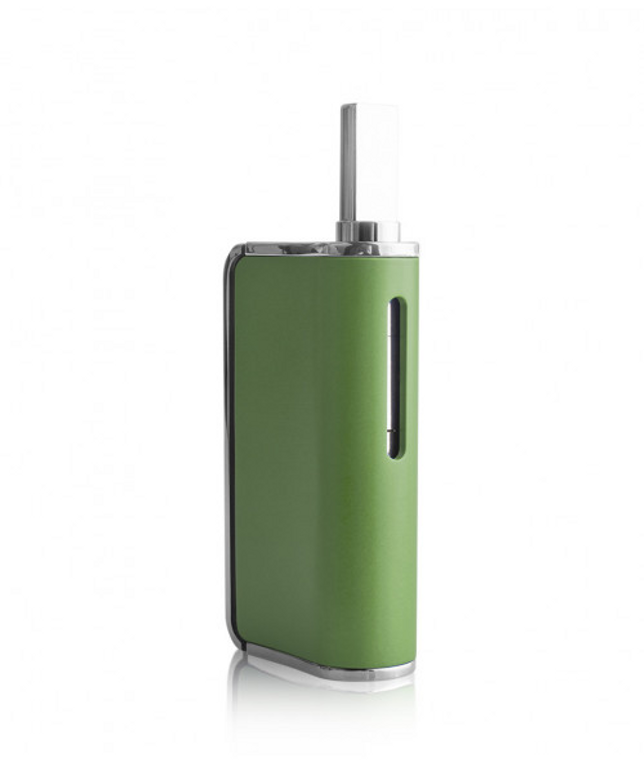 Wulf Green Duo Concentrate Vaporizer