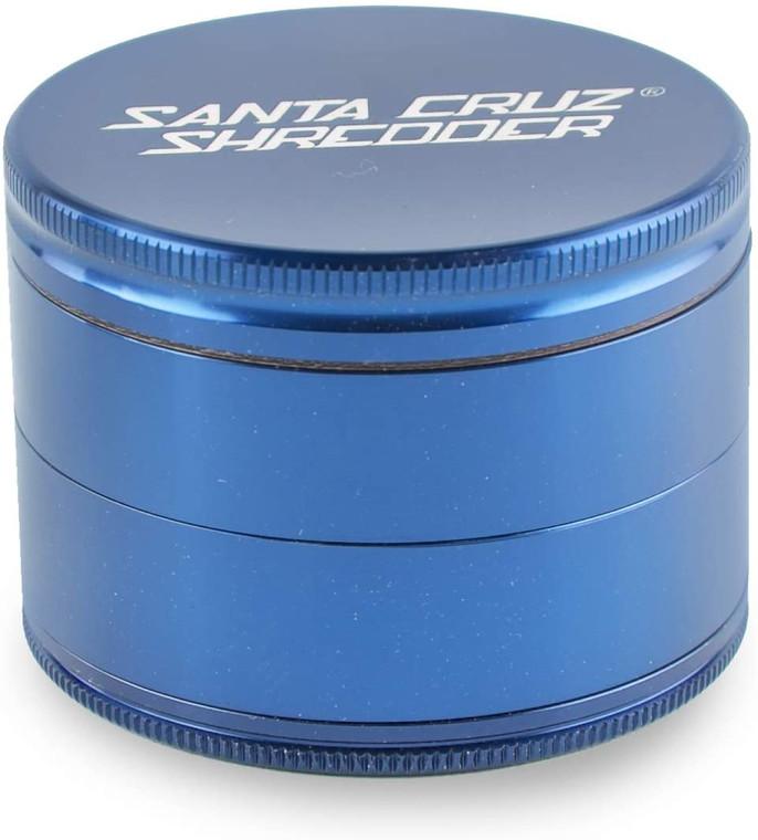 Santa Cruz Shredder LRG Blue 4pc