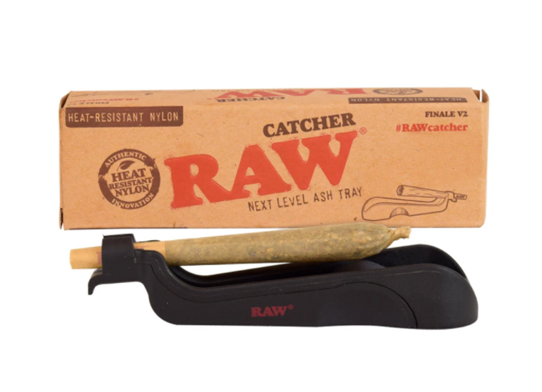 RAW Catcher V2